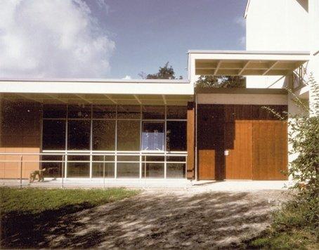 PhotoExtension maison de retraite à Nort sur Erdre