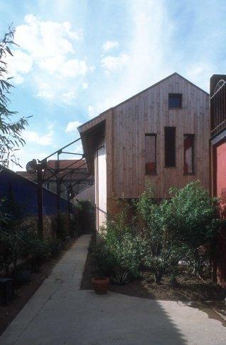 Photo3 maisons à Nantes