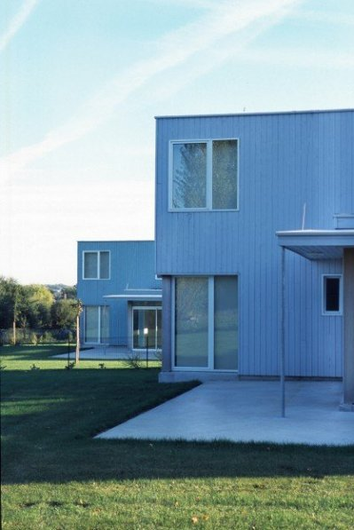 Photo3 Maisons individuelles à Simplé