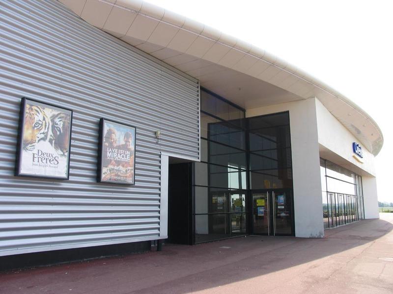 PhotoCinéville à La Roche Sur Yon