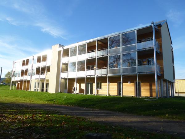 Photo21 logements étudiants Zéro Energie
