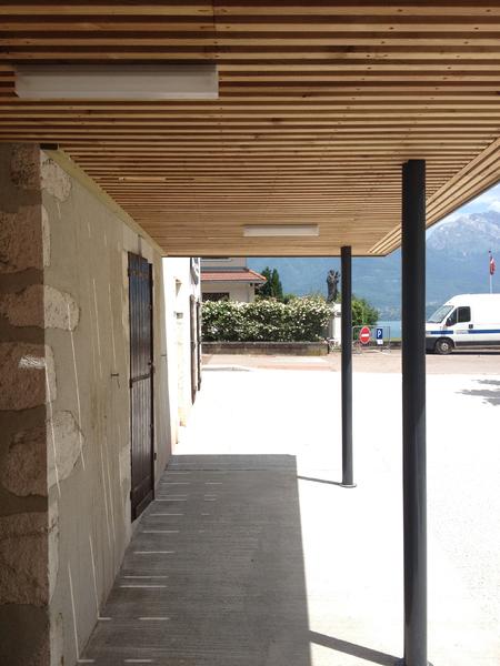 PhotoExtension de l'Ecomusée du Lac d'Annecy