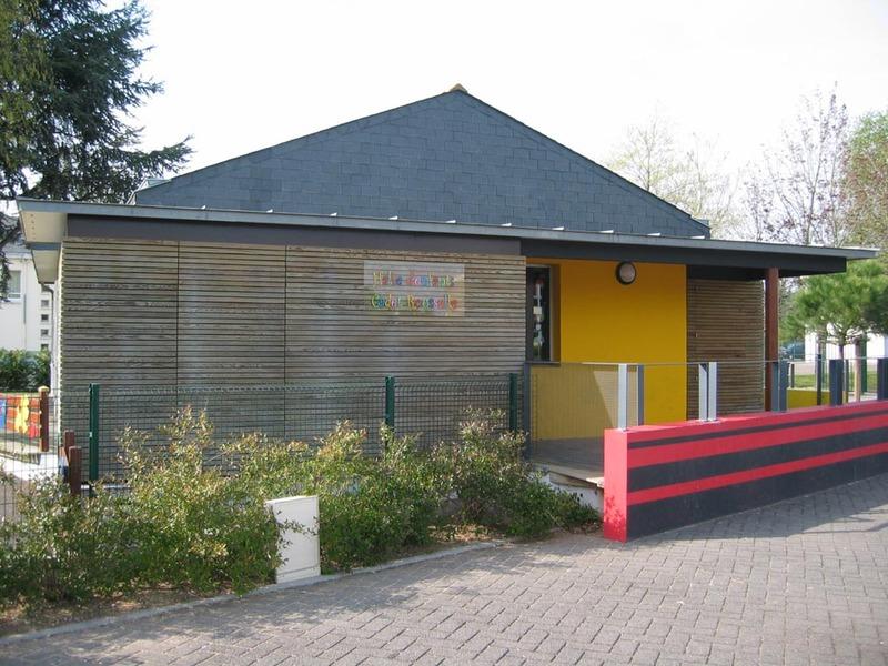 PhotoExtension halte garderie à Indre
