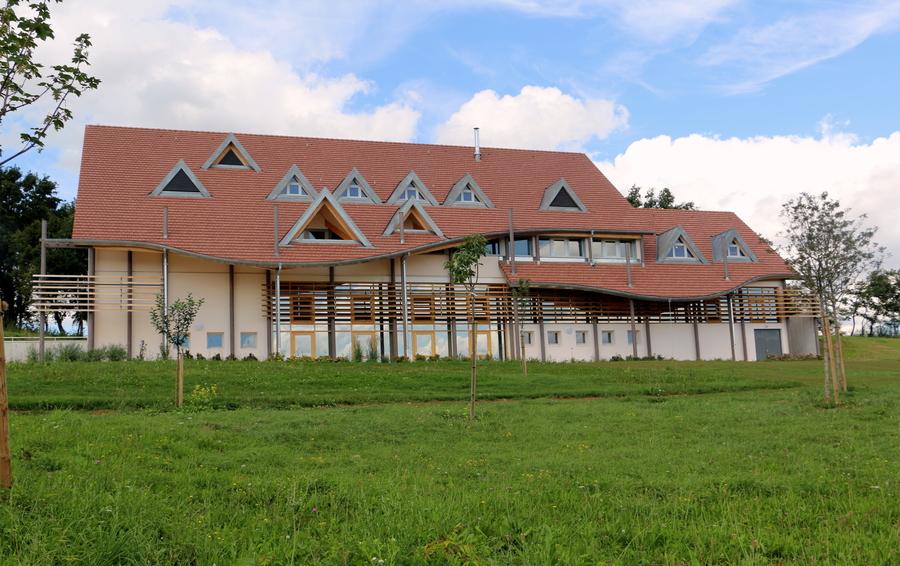 PhotoLa Maison des Familles